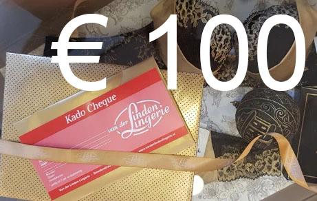€100,-